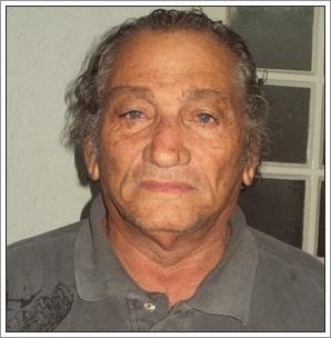 Ex-Prefeito de Davinópolis, Francisco Pereira Lima, o 'Chico do Rádio'