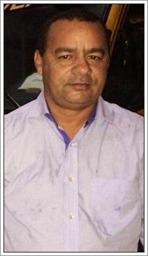 Baldoíno da Silva Nery, prefeito de Bacuri