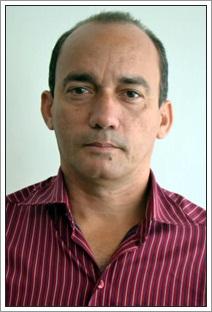 Edmilson Viegas, prefeito de Penalva