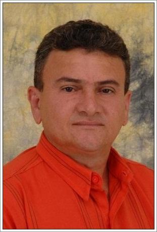 Ex-prefeito de Esperantinópolis, Mário Jorge Silva Carneiro