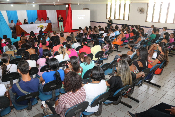 Após o curso, os jovens serão cadastrados no banco de emprego