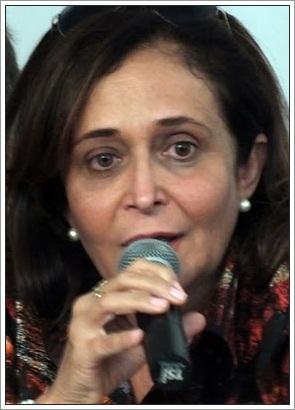Prefeita de Açailândia, Gleide Lima Santos