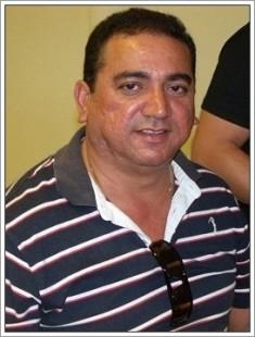 Amarildo Pinheiro Costa, prefeito de São João Batista