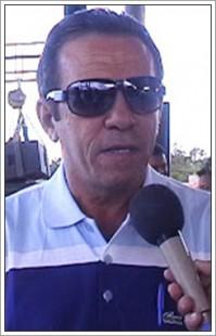 Ex-prefeito de Pedro do Rosário, Arnold Silva Borges, foi vítima de enfarto em 2012