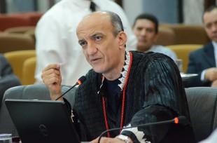 O desembargador Marcelo Carvalho foi o relator do processo
