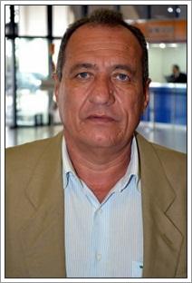 Dr. Tinoco, prefeito de Aldeias Altas