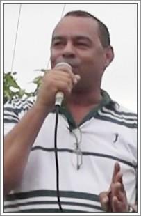 José Balduíno da Silva Nery,  prefeito do município de Bacuri
