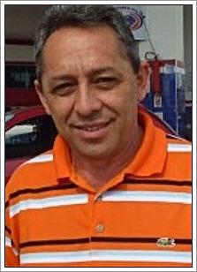 Prefeito de Presidente Dutra, Juran Carvalho