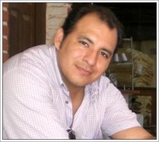 Médico Guillermo Quiroga