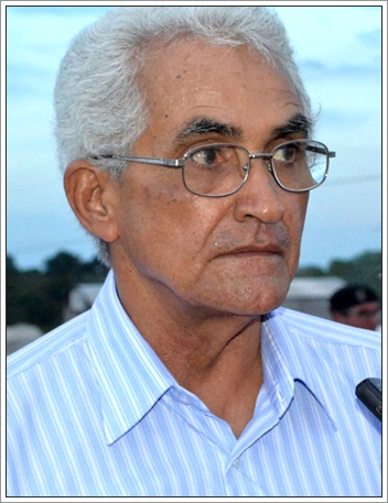 Mercial Lima de Arruda, ex-prefeito do município de Grajaú