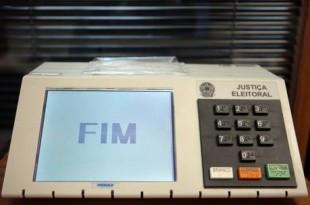 Boletins de urna exigidos pelo PSDB são públicos na internet