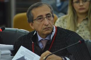 O desembargador Raimundo Barros foi o relator do processo