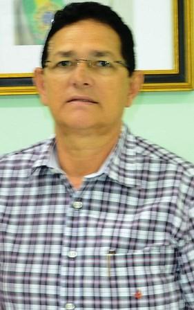 Prefeito de Mirinzal, Amaury Almeida