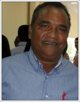 Zé Alberto Veloso, prefeito de Bacabal