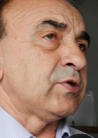 Sebastião Madeira, prefeito de Imperatriz