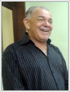 José Alberto Azevedo, ex-prefeito de Olho D'Água das Cunhãs