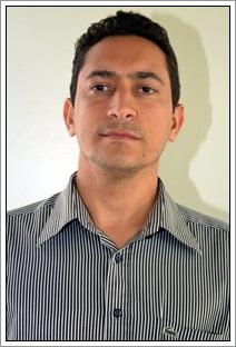 Edmilson Moreira dos Santos, prefeito de Formosa da Serra Negra
