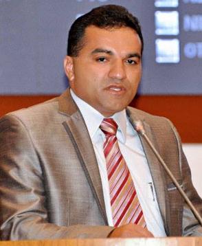 Deputado estadual Josimar de Maranhãozinho (PR) em seu primeiro discurso na AL