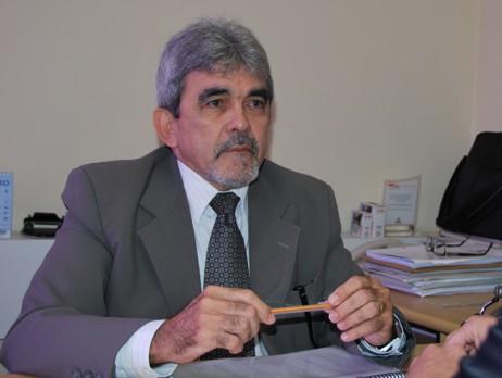Procurador José Henrique apresentou relatório ao TCE