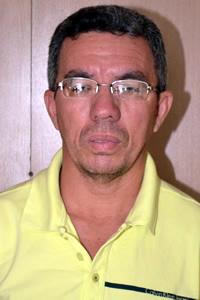 Prefeito José Aldo Ribeiro de Souza