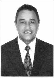 Antônio de Inês, ex-presidente do Sindicato dos Pescadores