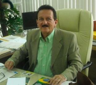 conselheiro Edmar Serra Cutrim