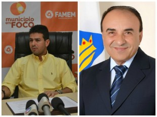 Encontro está sendo promovido pela Famem com o apoio do prefeito Sebastião Madeira.