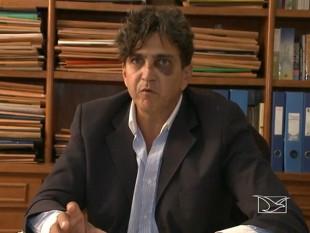 promotor de justiça Carlos Serra Martins