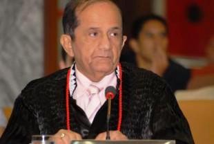 desembargador Raimundo Nonato Magalhães Melo
