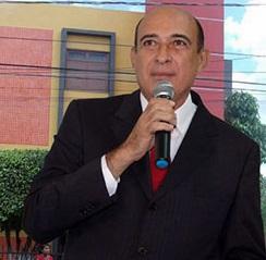 Prefeito de Santa Inês, Ribamar Alves