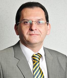 Reynaldo Fonseca, desembargador Federal do TRF-1, nomeado para ser ministro do STJ
