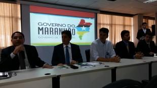 deputado Zé Inácio participa de audiência publica que trata sobre licitação de ferry boats.