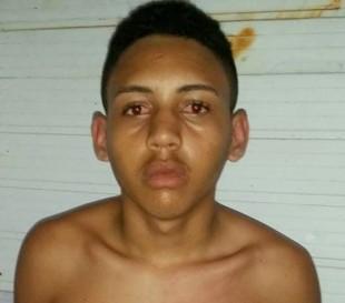 Ronaldo Mendes Mendonça, o Potiguar, que conta com a benevolência da Justiça para voltar as ruas e praticar crimes