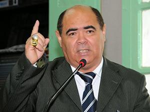 Astro de Ogum manifesta disposição de se candidatar a prefeito de São Luís.