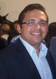 José Leane de Pinho Borges