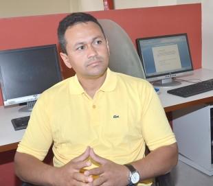 Vereador de Dom Pedro Farys Miguel