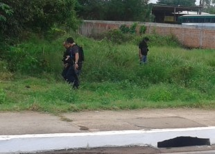 Policia pediu para que os bandidos cooperassem para ser efetuada a prisão dos demais