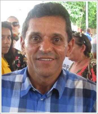 Jânio de Sousa Freitas, ex-prefeito de Trizidela do Vale