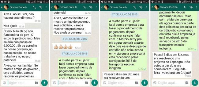 Simone-Limeira-PCdoB-mensagem-e1437435296722