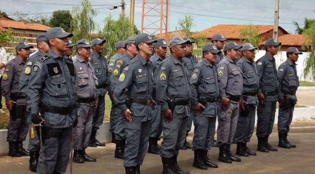Policiais Miliitares do Estado do Maranhão