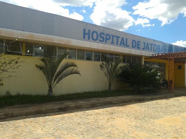 Hospital de Jatobá