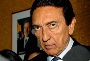 Ex-ministro Edison Lobão