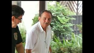 O superintendente do Instituto Nacional de Colonização e Reforma Agrária (Incra) em Santarém, oeste do Pará, Luiz Bacelar Guerreiro Júnior