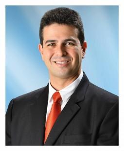 Gil Cutrim é presidente da Federação dos Municípios do Estado do Maranhão e Prefeito de São Jose de Ribamar