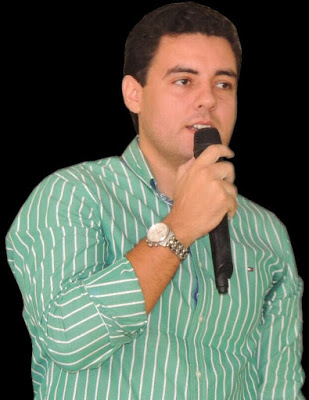Prefeito de Governador Nunes Freire