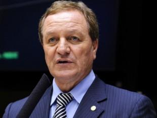 Deputado Federal Valdir Collato (PMDB-SC)