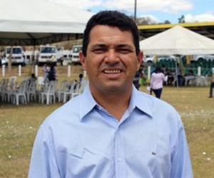 Prefeito de Amarante, Luiz Neto