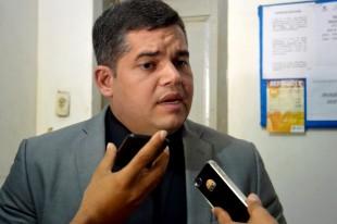 Advogado do prefeito Igor Martins