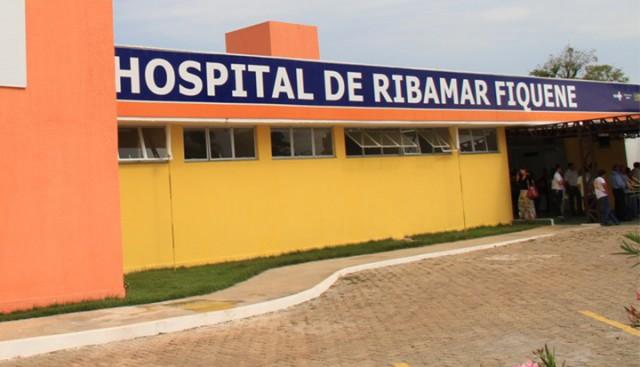 Hospital do Estado também está sem medicamentos e materiais