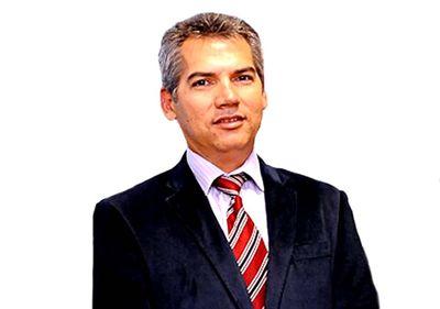 Prefeito de Ribamar Fiquene, Edilomar Nery